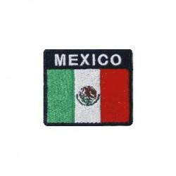 SECTOR BORDADO MEXICO BRAZO