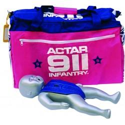 MANIQUI ACTAR 911 INFANTRY C/10 CPO.